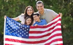 Family & Flag