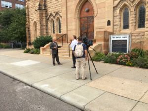 American Experiment's Peter Nelson was interviewed by KSTP-TV on the implications for fees being charged by cities statewide.