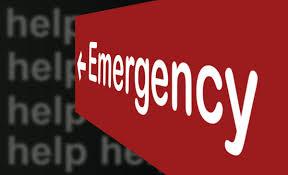 emergency-help-sign