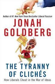 goldberg-tyranny-of-cliches
