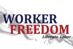 Center for Worker Freedom Logo