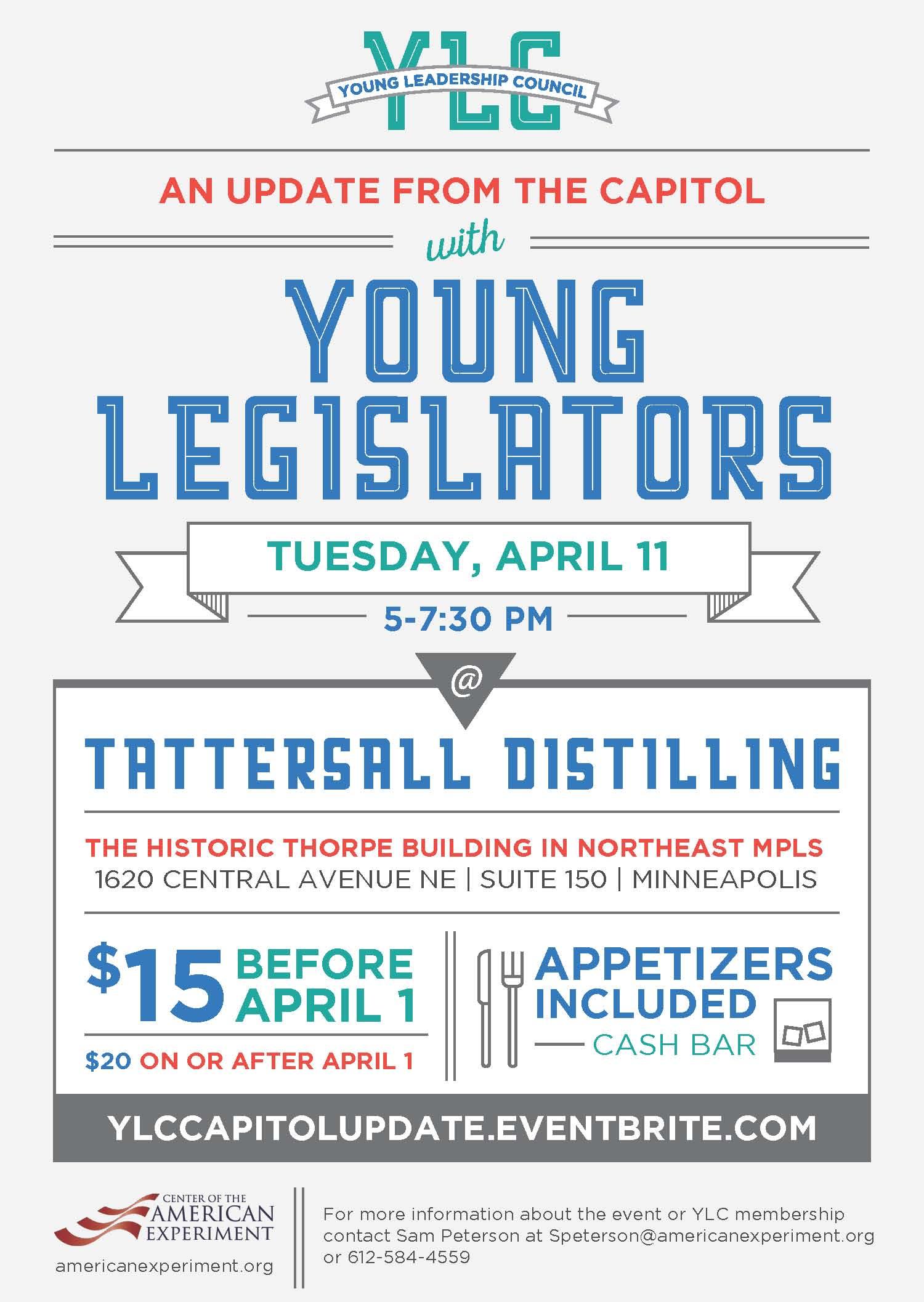 YLC_YoungLegislatorsCapitolUpdate_EarlyBird_Invite_PR